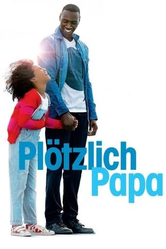 Filmplakat von Plötzlich Papa