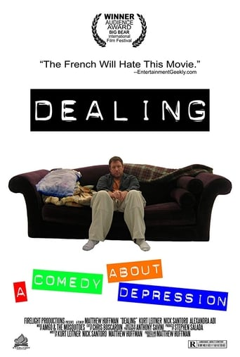 Poster of Dealing