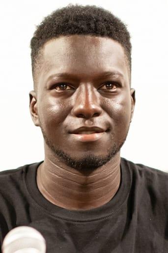 Image of Kalipha Touray
