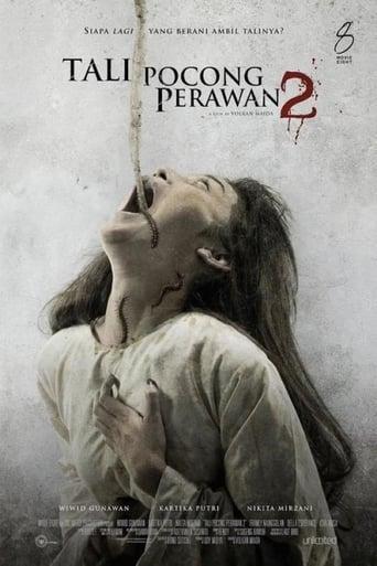 Poster of Tali Pocong Perawan 2