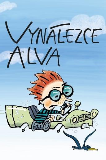 Poster of Vynálezce Alva