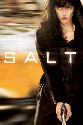 Filmplakat von Salt