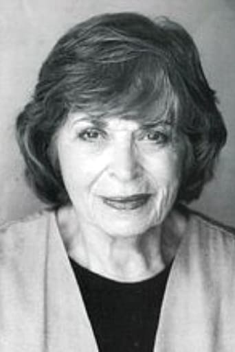 Image of Anna Berger