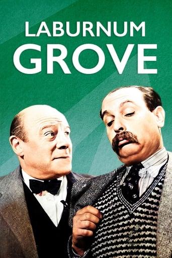 Poster of Laburnum Grove