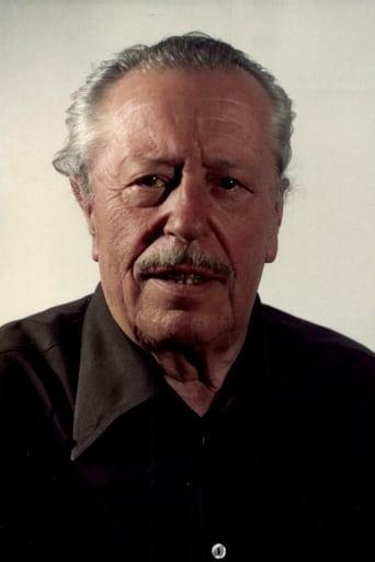 Image of Paul Dahlke