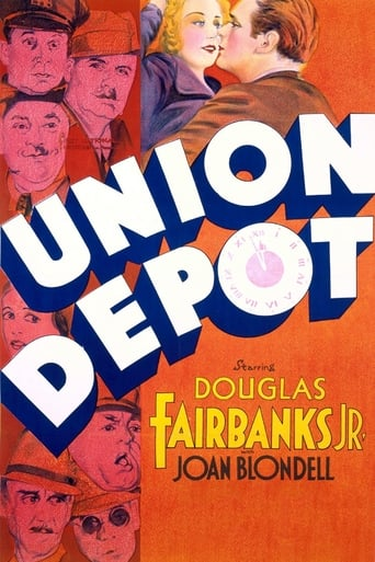 Poster of Union Depot