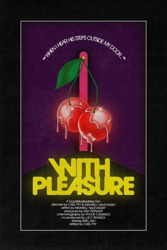 Poster of With Pleasure
