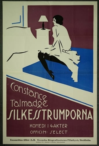 Poster of A Pair of Silk Stockings