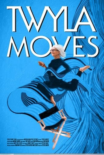Poster of Twyla Moves
