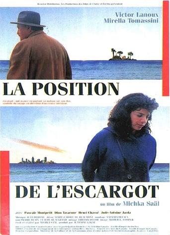 Poster of La position de l'escargot