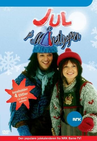 Poster of Jul på Månetoppen