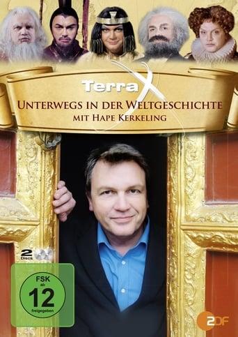 Poster of Unterwegs in der Weltgeschichte - mit Hape Kerkeling