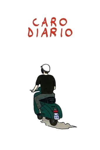 Poster of Caro diario