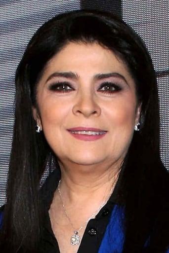 Image of Victoria Ruffo