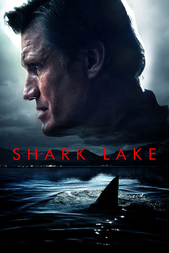 Poster of Shark Lake