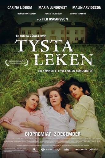 Poster of Tysta leken