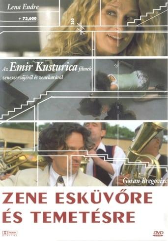 Poster of Musikk for bryllup og begravelser