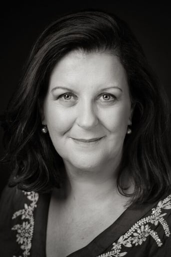Image of Marion O'Dwyer