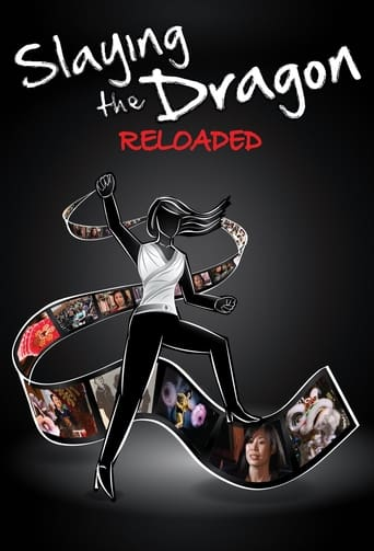 Poster of Slaying the Dragon: Reloaded