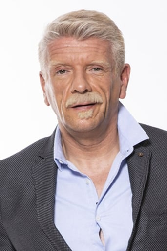 Image of Richard Stanke
