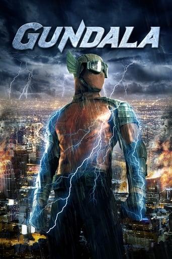 Poster of Gundala