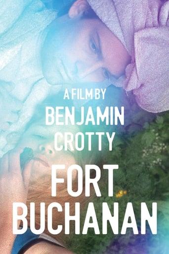Poster of Fort Buchanan
