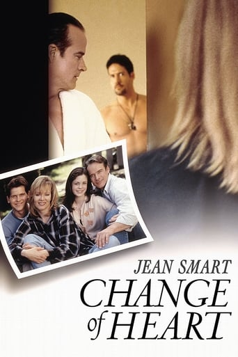 Poster of A Change of Heart