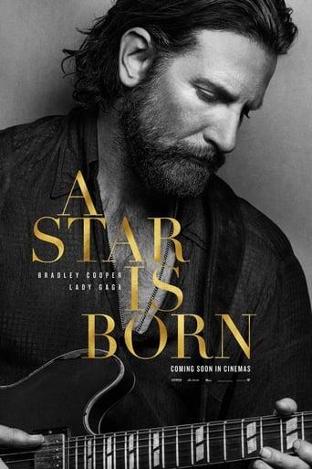 Assim Nasce Uma Estrela