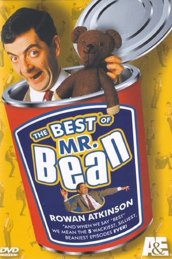 Poster of The Best of Mr. Bean