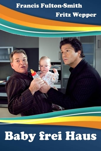 Poster of Baby frei Haus