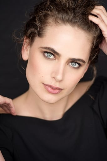Image of Cecilia Deacon