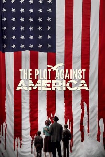 Poster of The Plot Against America
