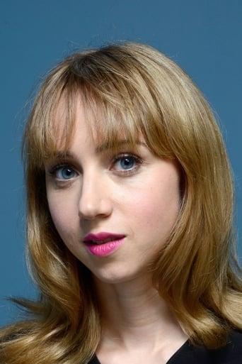 Image of Zoe Kazan