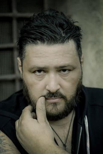 Image of Marco Conidi