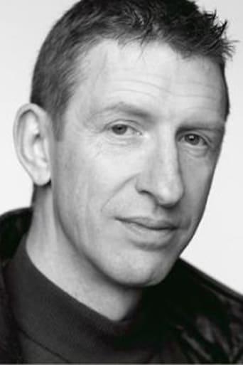 Image of Greg Kramer