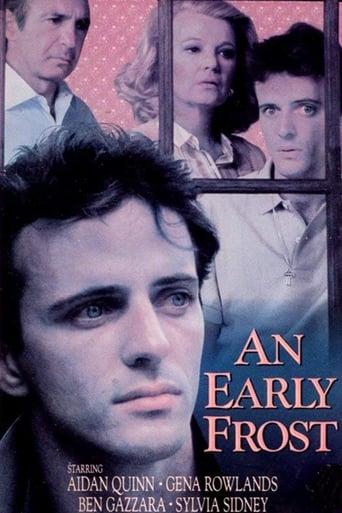 Poster of Früher Frost - Ein Fall von Aids