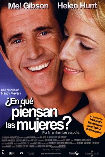Poster of ¿En qué piensan las mujeres?