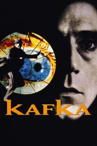 Poster of Kafka