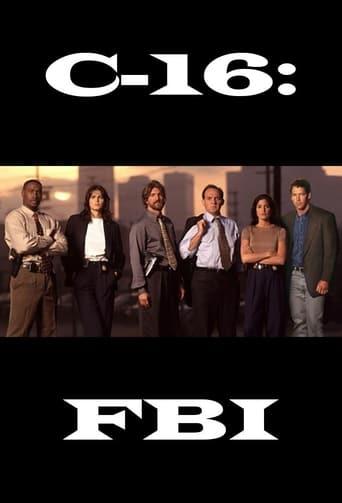 Poster of C-16: FBI
