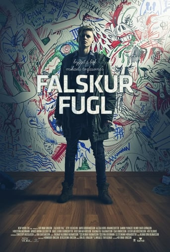 Poster of Falskur Fugl
