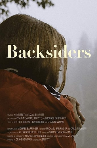 Poster of Backsiders