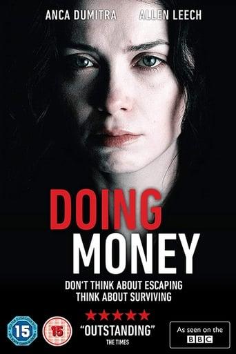 Poster of Doing Money