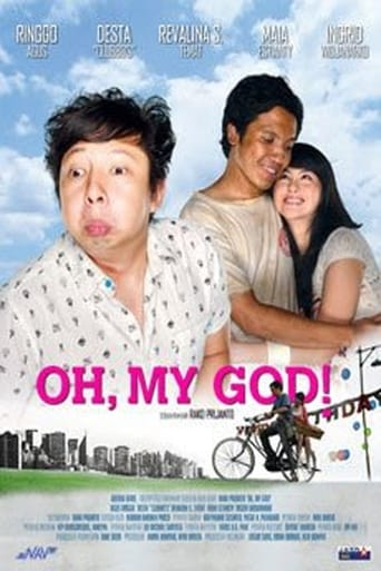 Poster of Oh, My God!