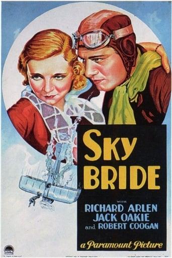 Poster of Sky Bride