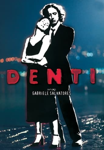 Poster of Denti