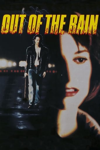 Poster of Out of the Rain