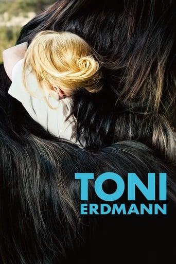Poster of Toni Erdmann