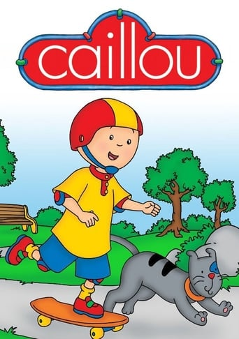 Poster of Caillou