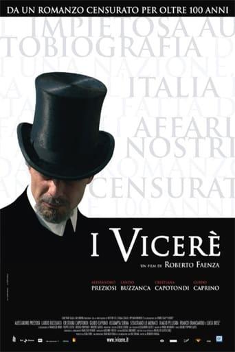 Poster of I Vicerè
