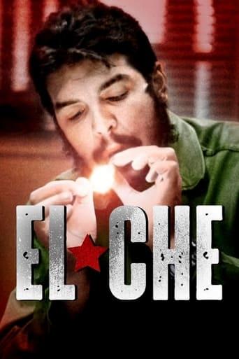Poster of El Che
